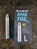 Pulsar Barb Fire Kits